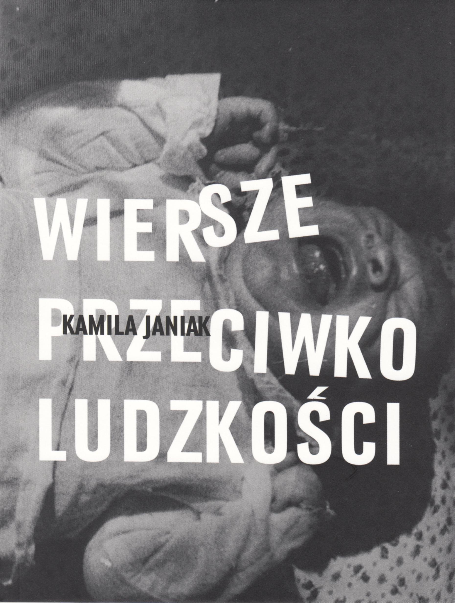 Krążenie Energii Kamila Janiak Wiersze Przeciwko