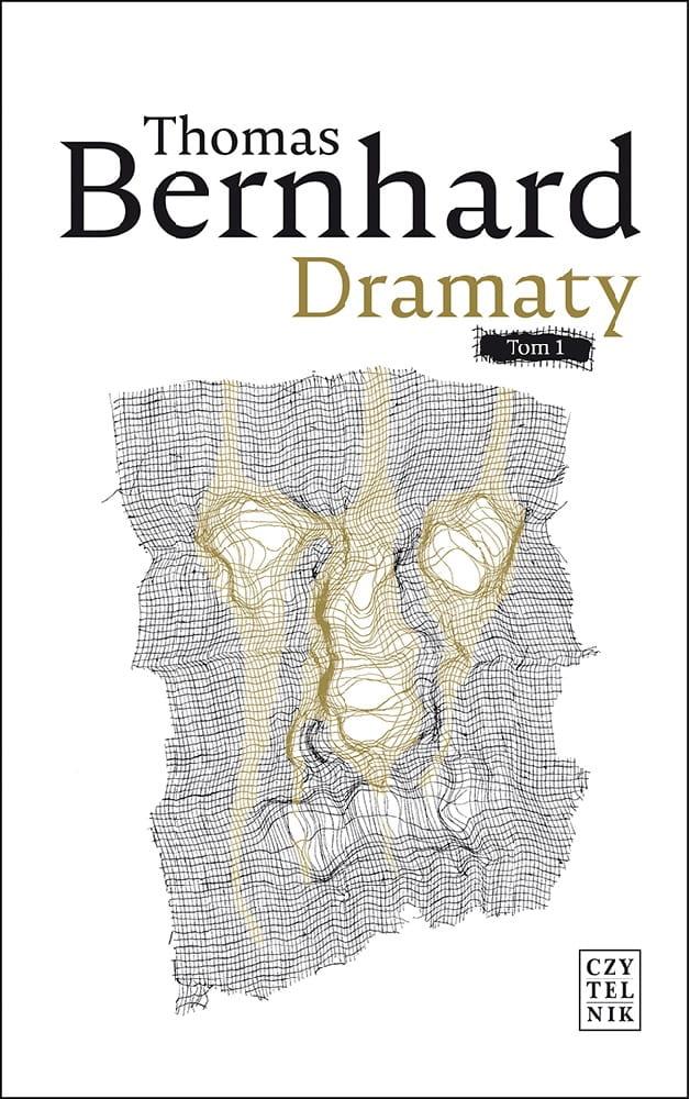 Dramaty, Bernhard, Nowości wydawnicze czerwiec 2020