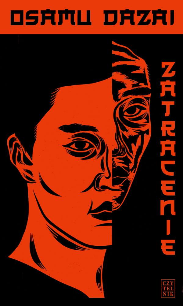 Zatracenie, Dazai, Nowości wydawnicze czerwiec 2020